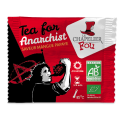 "Infusette ""Tea for anarchist"""