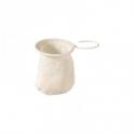 Chaussette à thé en coton diamètre 9cm
